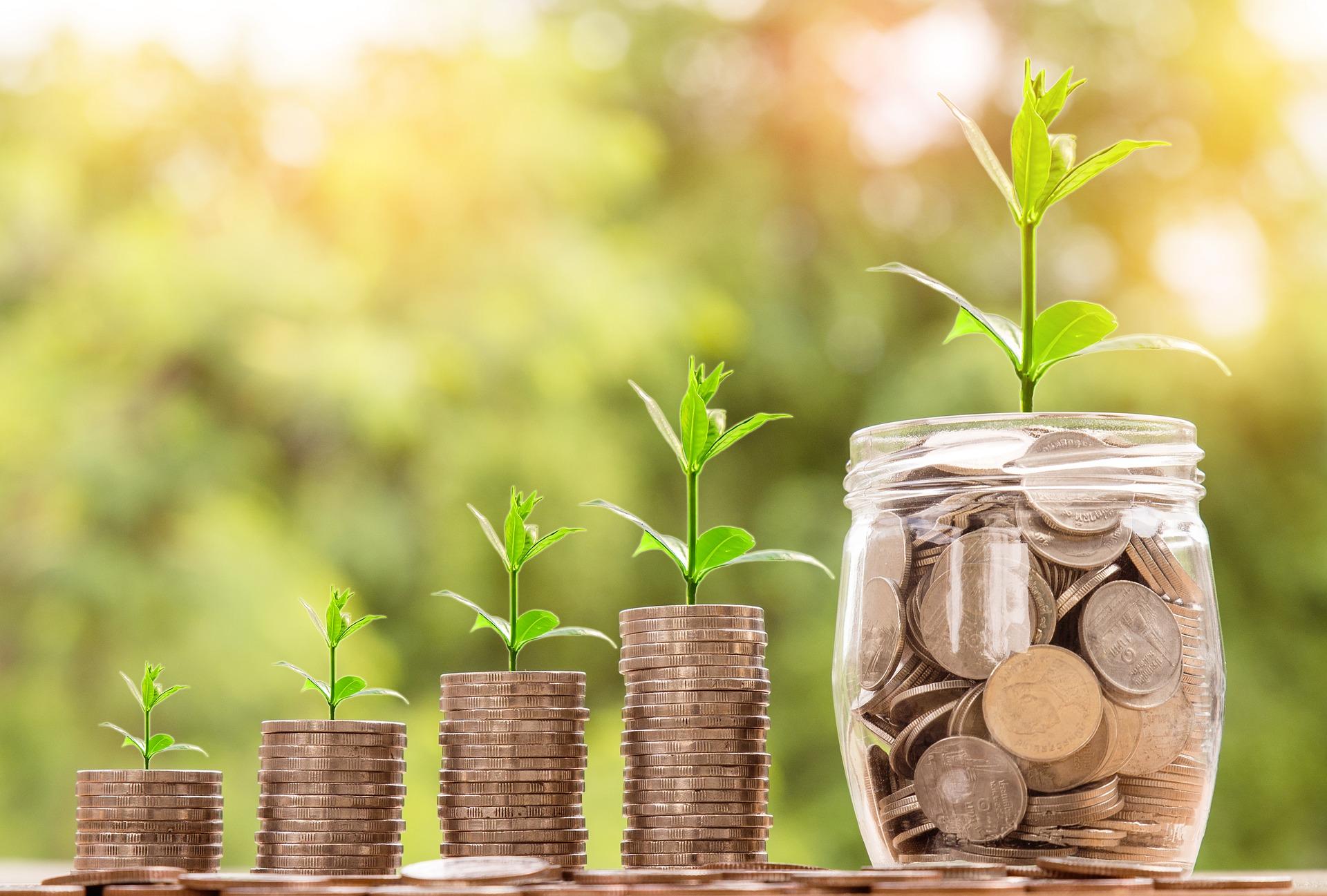 Der Aktiensparplan – konstanter Vermögensaufbau mit wenig Geld
