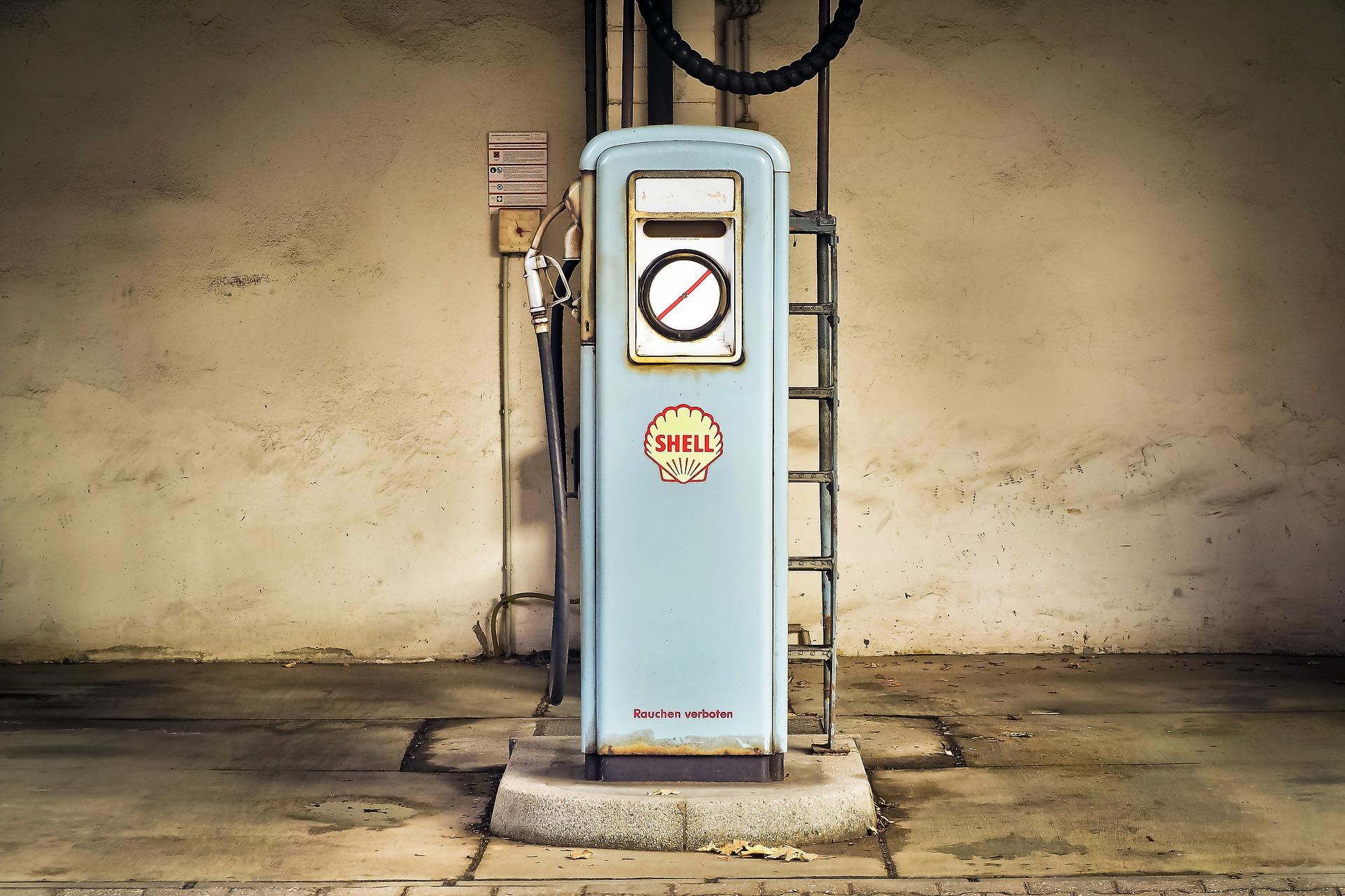 Nachkauf: Royal Dutch Shell