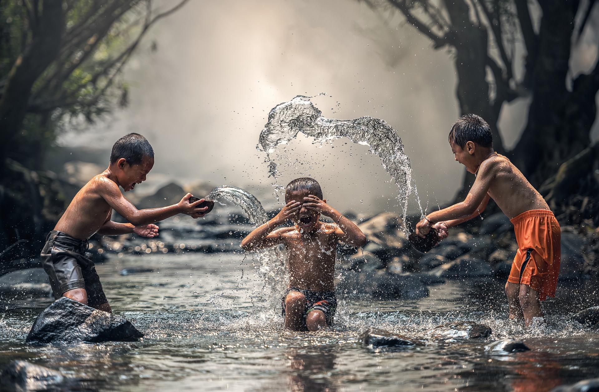 Nachkauf: China Water Affairs Group