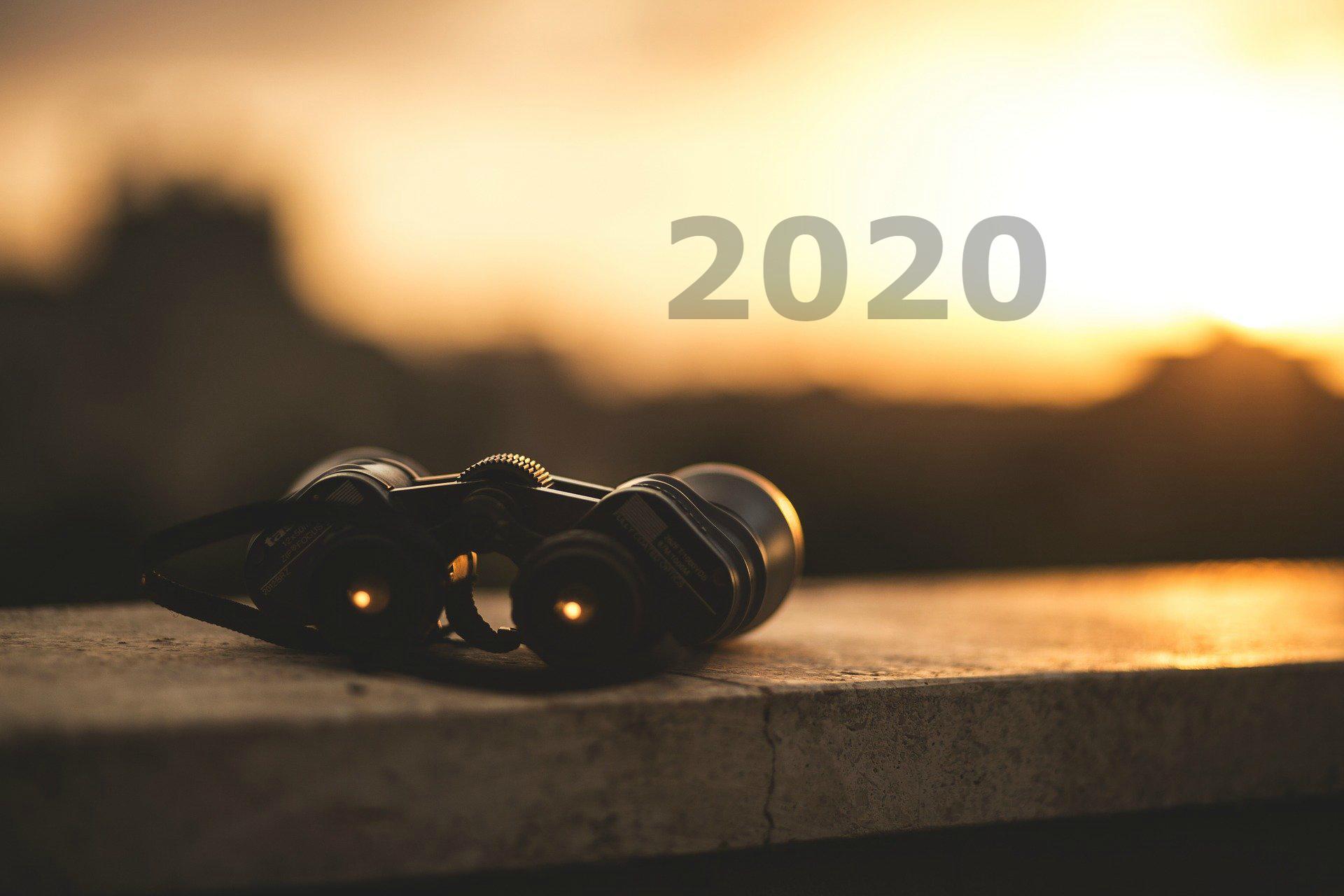 Watchlist: Diese Aktien kaufe ich 2020.