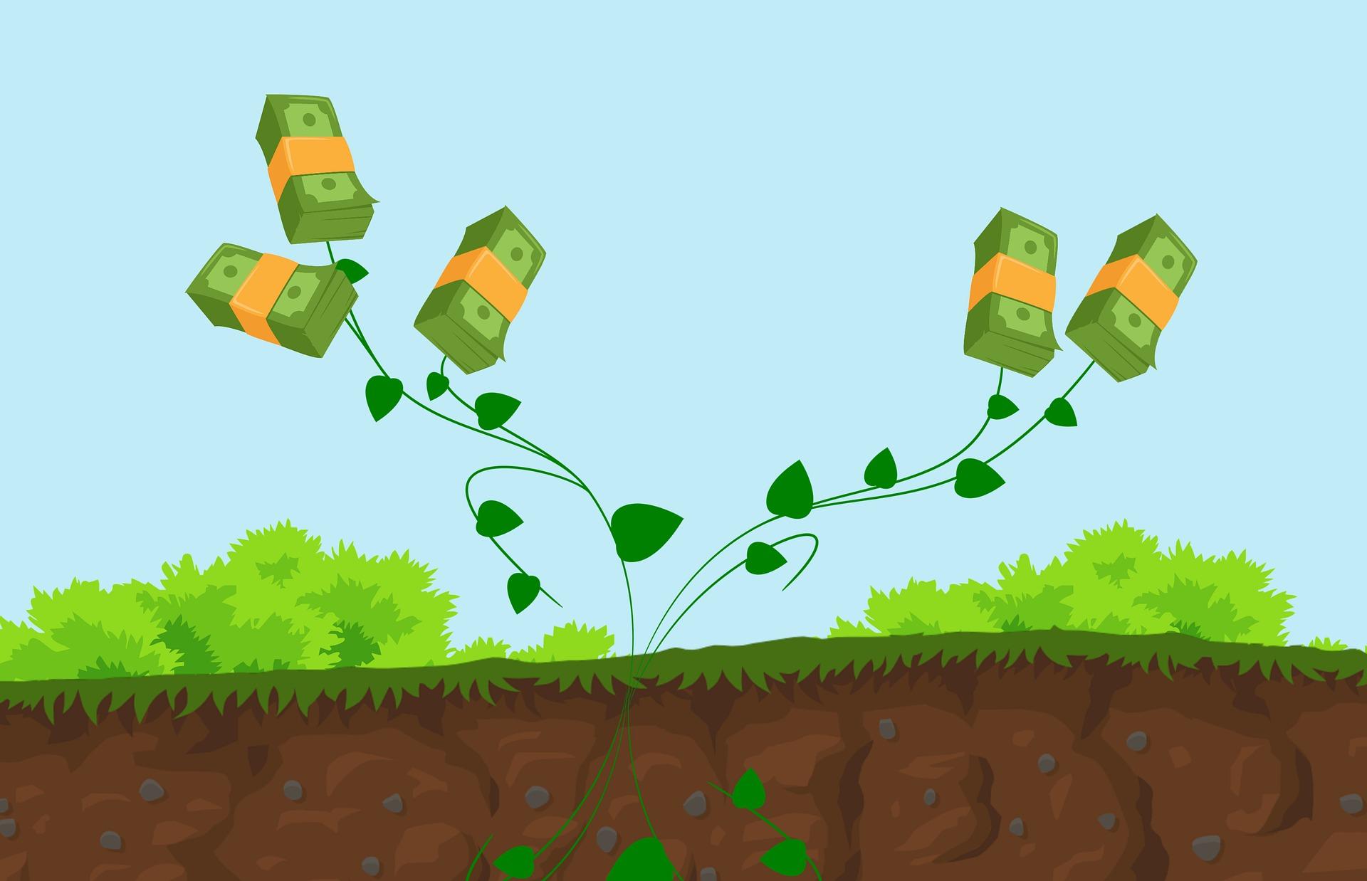 Mein Aktiensparplan wird grüner