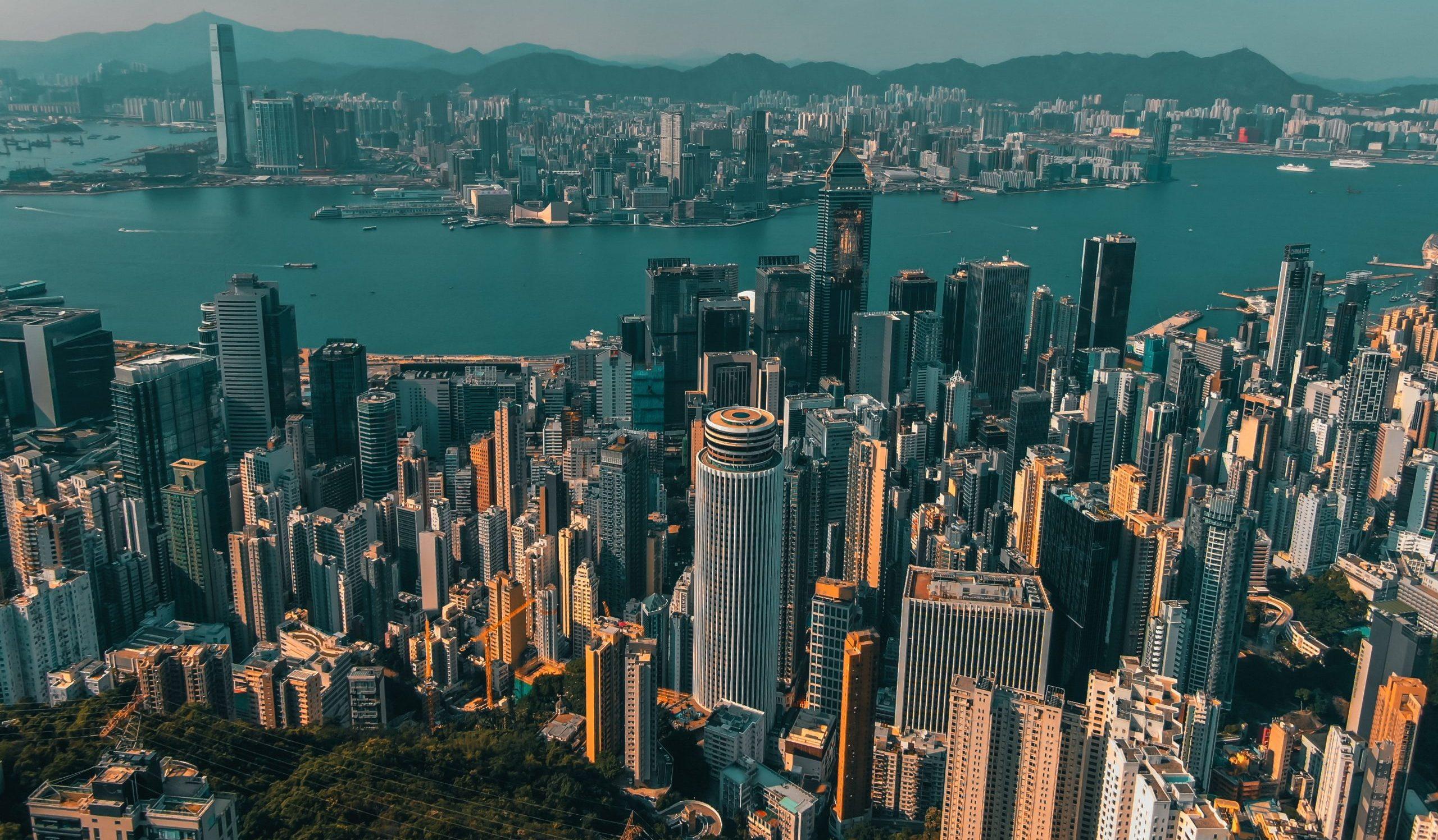 Kauf: ICBC – die größte Bank der Welt